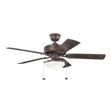 Renew Select Patio Collection Renew Select Patio Ceiling Fan In TZP TZP
