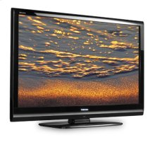 """42.0"""" diagonal 1080p HD LCD TV with SRT™ and ClearFrame™"""