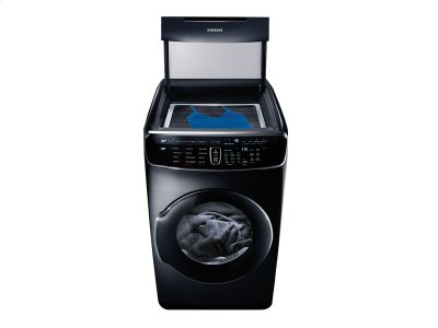 DV9900 7.5 cu. ft. FlexDry Electric Dryer Product Image
