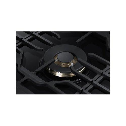 "30"" Gas Cooktop with 22K BTU True Dual Power Burner (2018)"