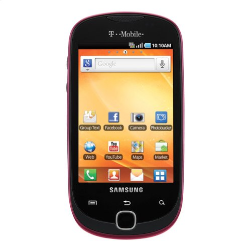 Samsung Gravity® SMART QWERTY Cell Phone