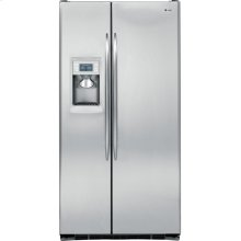 GE Profile Series ENERGY STAR® 24.6 Cu. Ft. Side-by-Side Refrigerator