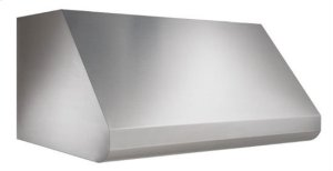 "42"" Stainless Steel Pro-Style Outdoor Hood"