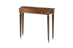 Shirley Narrow Console Table