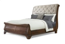 Queen Dottie Bed