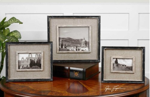 Kalidas, Photo Frames, S/3