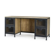 Harrington Desk - VRU DRW