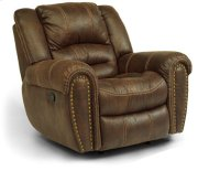 Downtown Glider Recliner Product Image