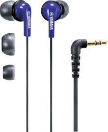 EPH-20 Indigo In-ear Headphones