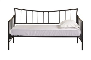 Edgewood Daybed - Back - Magnesium Pewter