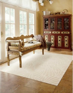 Contour Con21 Iv Rectangle Rug 8' X 10'6''