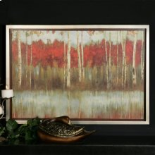 The Edge Oil Reproduction