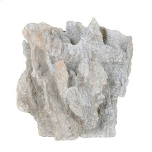 Natural Grey Coral Statue