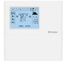 CONNEX® WI-FI Multi-zone Programmable Controller