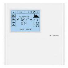CONNEX® WI-FI Multi-zone Programmable Controller