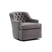 Darcy Swivel Rocker