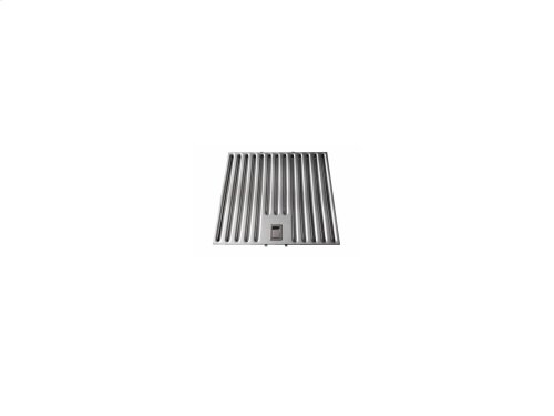 Kit Baffle Filters Stainless
