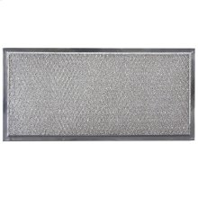 Microwave Hood Grease Replacement Filter