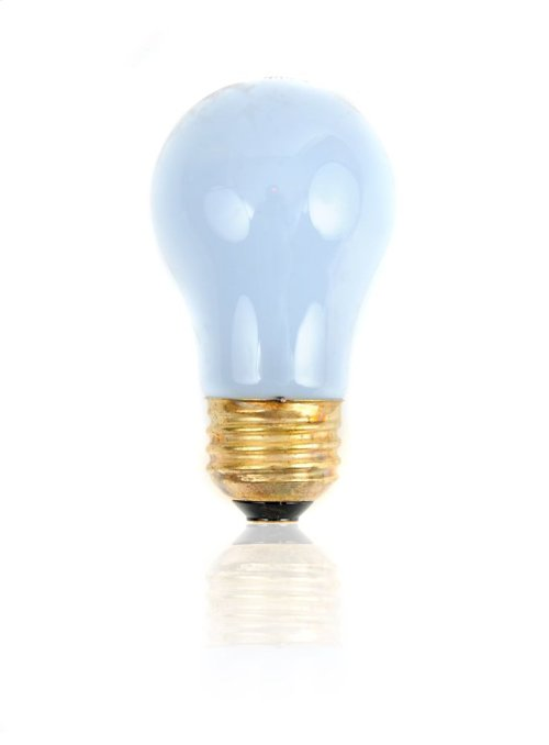 Appliance Light Bulb - 25 Watt