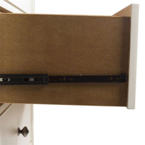 8 Drawer Bureau