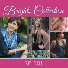 BTQ Package - Bright Gold Collection