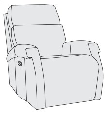 Clemens Power Motion Chair