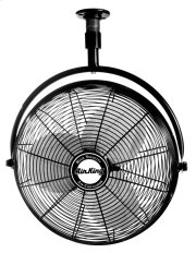 20 inch Ceiling Mount Fan Product Image