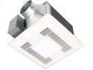 WhisperLite® 110 CFM Ceiling Mounted Fan/Light Combination Product Image
