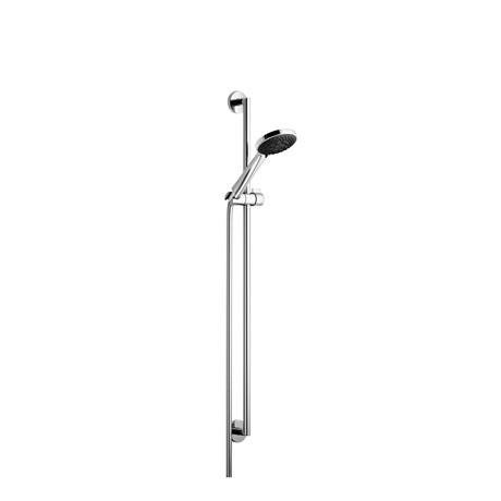 Hand shower set - matt platinum