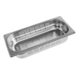 MielePerforated steam oven pan For all DG Steam Ovens except DG 7000.