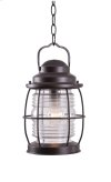 Beacon - 1 Light Hanging Lantern