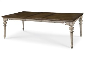 Belmar New Rectangular Dining Table