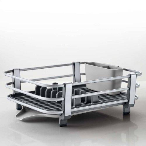 OXO Good Grips Aluminum Dish Rack