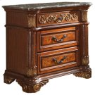 Royal Cherry Night Stand - 32''L x 18''D x 30''H Product Image