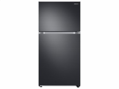 21 cu. ft. Capacity Top Freezer Refrigerator with FlexZone Product Image