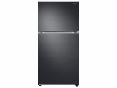 21 cu. ft. Capacity Top Freezer Refrigerator with FlexZone Product Image