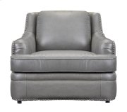 9013 Tulsa Swivel Chair 1812 Grey Product Image
