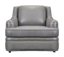9013 Tulsa Swivel Chair 1812 Grey