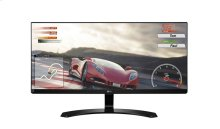 "34"" Class 21:9 UltraWide® WFHD IPS Freesync LED Monitor (34"" Diagonal)"