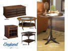 Mercantile Tables H050 Product Image