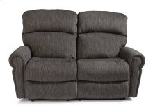 Langston Fabric Power Reclining Loveseat