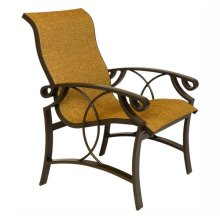 2502 Lounge Chair