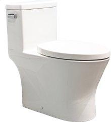 MPRO One-piece Single-flush Toilet