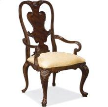 Brompton Hall Arm Chair