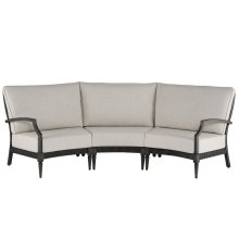 Morrissey Outdoor Sullivan Sectional