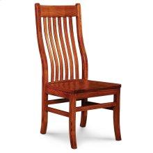 Urbandale II Side Chair, Fabric Cushion Seat