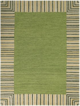 Paz-5 Olive Green