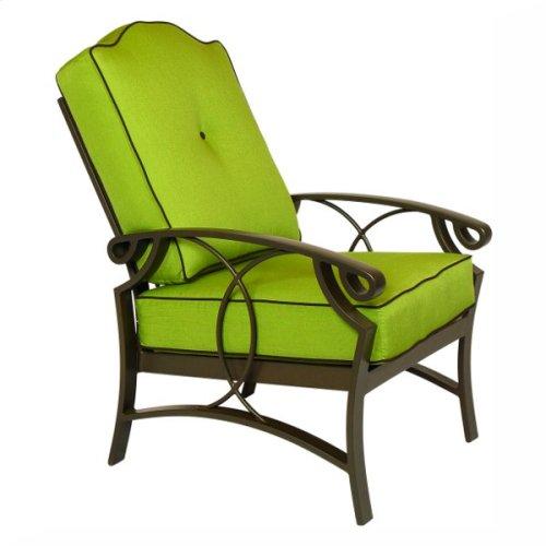 2402 Lounge Chair