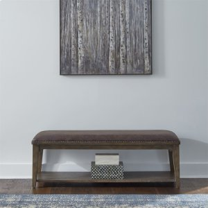 Liberty Furniture IndustriesBed Bench