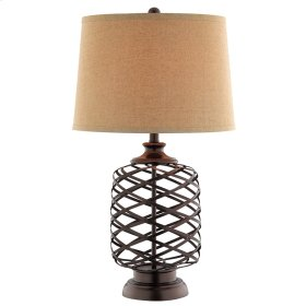 Miriam Table Lamp